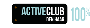 Logo Active Club Den Haag