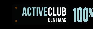Logo Active Club Den Haag