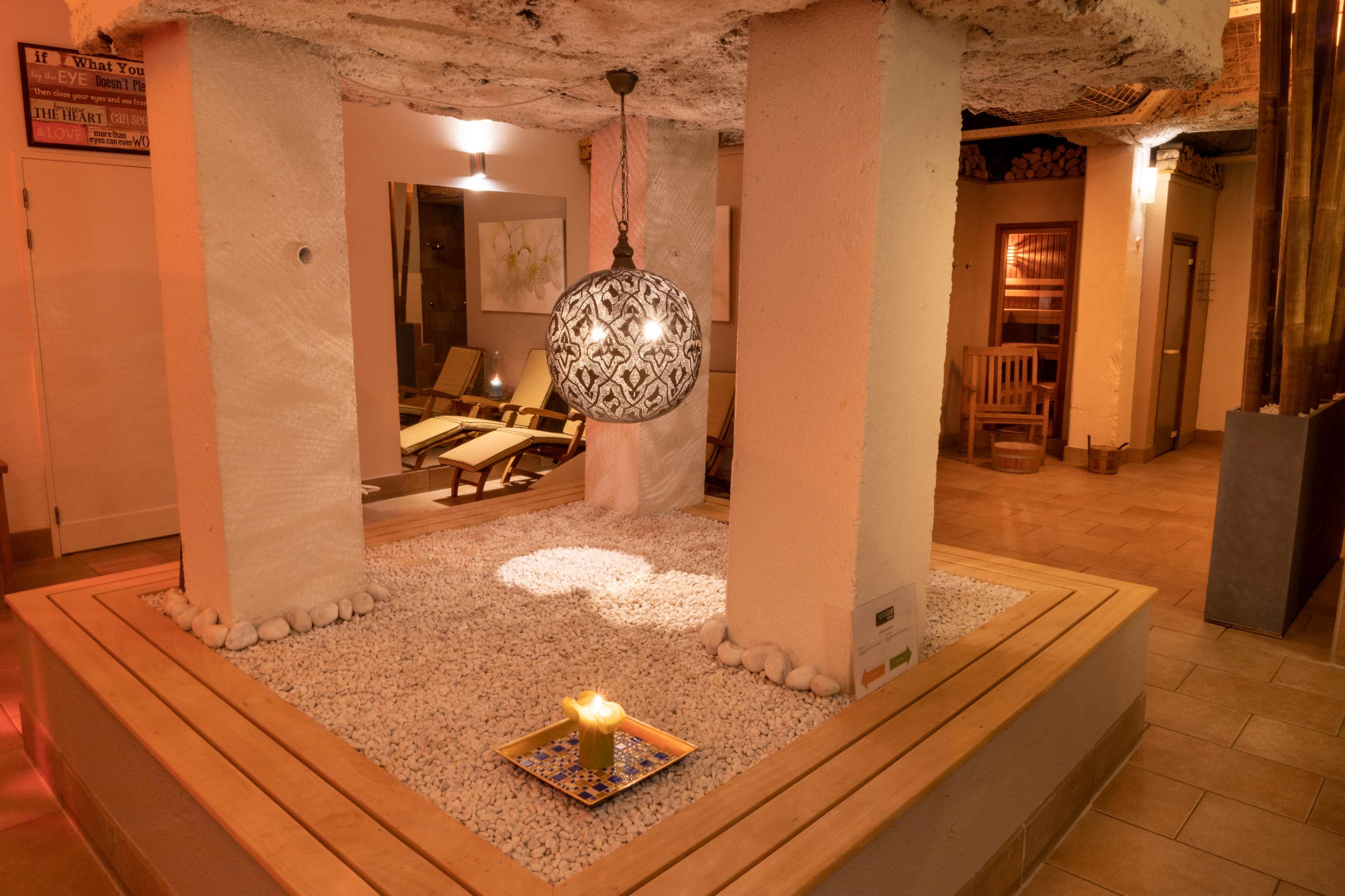 Sauna Den Haag