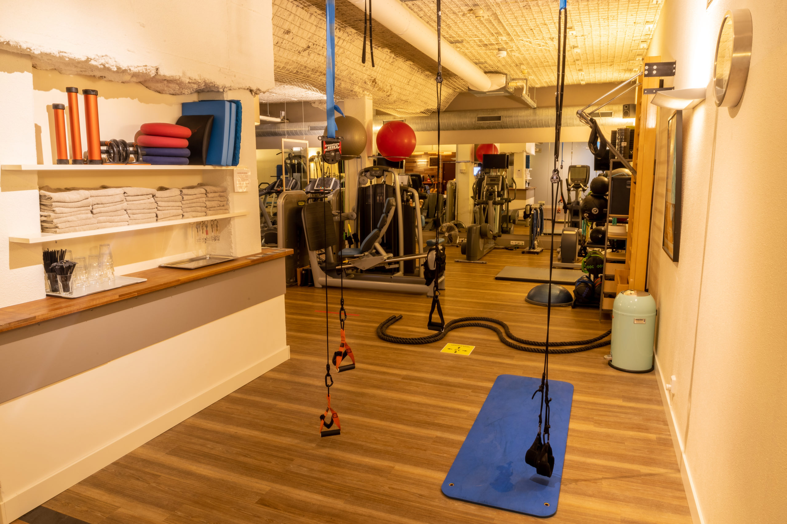 Personal Training Den Haag